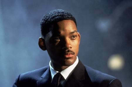 Will Smith on agentti J