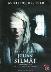 Julian silmät DVD arvostelu kansi