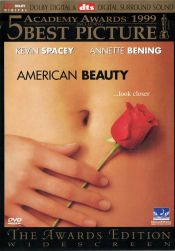 American Beauty – Awards Edition DVD arvostelu kansi